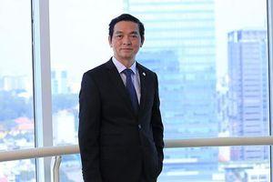 Chủ tịch HĐQT Công ty Cổ phần Tập đoàn Xây dựng Hòa Bình Lê Viết Hải: 'Cố gắng làm thật tốt vai trò cầu nối giữa người dân với diễn đàn Quốc hội'