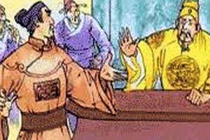 Những việc làm kỳ lạ của vua hèn Trần Phế Đế