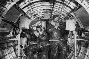 70 năm trận không chiến thảm bại nhất trong lịch sử Không quân Mỹ