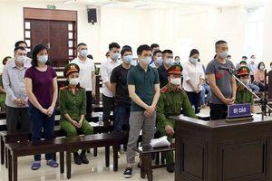 Tuyên án vụ Nhật Cường: Cần mở rộng điều tra, tích cực truy bắt kẻ bỏ trốn