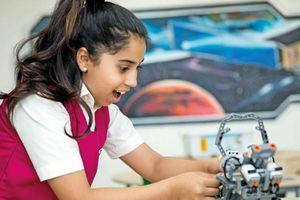 Cải tiến trong trường học ở UAE: Giúp trẻ đối phó với tương lai
