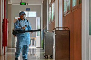 Hải Dương: Chủ quán xăm dương tính SARS-CoV-2 tiếp xúc nhiều người