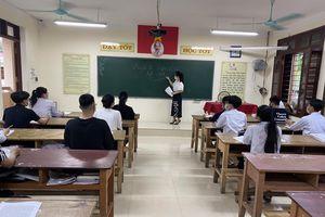 'Bật mí' kỹ năng cơ bản khi ôn thi môn Giáo dục Công dân