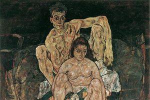 Xem lại bức tranh 'gia đình dang dở' trong đại dịch kinh hoàng nhất lịch sử nhân loại