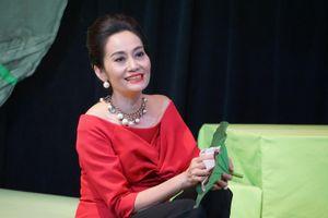 Nghệ sĩ ưu tú Hạnh Thúy ứng cử Đại biểu HĐND TP.Hồ Chí Minh là ai?