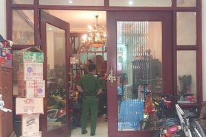 Thái Bình: Khởi tố một giám đốc doanh nghiệp tội tàng trữ ma túy