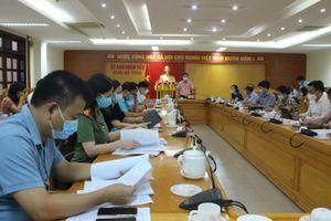 Hà Tĩnh: Số thí sinh đăng ký dự thi tốt nghiệp THPT tăng gần 2.000 so với năm 2020