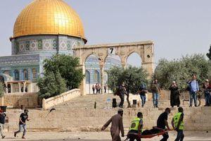 Cập nhật căng thẳng Đông Jerusalem: Đụng độ tiếp diễn, Thủ tướng Israel tuyên bố ủng hộ cảnh sát, Nga-Trung và quốc tế quan ngại