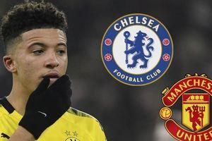 Chuyển nhượng cầu thủ hôm nay: Chelsea tranh ký Jadon Sancho; lộ diện tân binh của AS Roma thời Jose Mourinho; bí mật hợp đồng hợp đồng Neymar với PSG