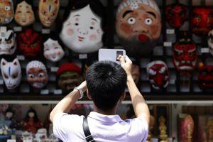 Quan hệ Trung Quốc-Nhật Bản: Không bằng mặt cũng phải bằng lòng