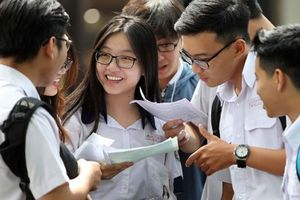 Xét tuyển đại học 2021: Siêu kỷ lục có một thí sinh đăng ký tới 99 nguyện vọng