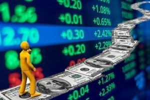 Dòng vốn ETF đổ vào chứng khoán Việt Nam đạt mức kỉ lục