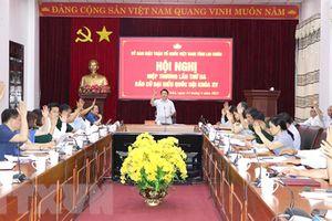 Đưa Nghị quyết Đại hội XIII của Đảng vào cuộc sống: Tiếp tục hoàn thiện thể chế thực hành dân chủ