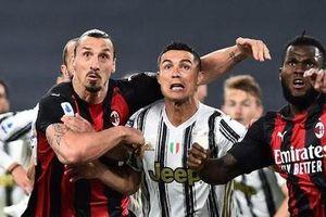 Juventus nhận tin dữ, có nguy cơ bị 'đá' khỏi Serie A