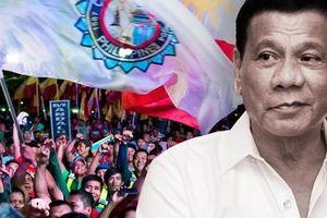 Con gái Tổng thống Philippines Duterte có thể chạy đua kế nhiệm bố
