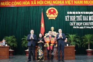 Thủ tướng phê chuẩn ông Đào Mỹ làm Phó Chủ tịch tỉnh Phú Yên