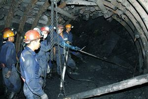Tai nạn hầm lò, 1 công nhân tử vong thương tâm