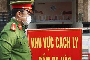 53 ca mắc Covid-19, Đà Nẵng chưa có chủ trương giãn cách xã hội