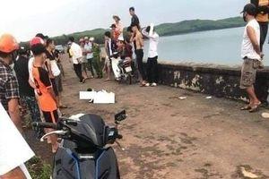 Nam sinh Quảng Trị bị sét đánh tử vong khi đi chơi hồ, cảnh báo ẩn họa mùa mưa bão