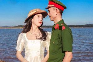Bén duyên qua mạng ảo, cặp đôi 'trai tài gái sắc' quyết định cưới sau 3 năm yêu xa