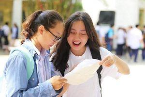 Một thí sinh đăng ký xét tuyển đại học tới 99 nguyện vọng