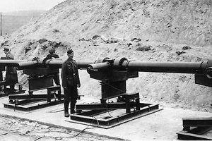 Những bí ẩn xoay quanh pháo 'phục hận' V3 thời Thế chiến II