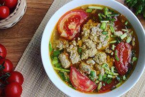 Mách vợ đảm 5 món ngon cho cơm nhà thêm hấp dẫn, giúp 'xua tan' nóng nực ngày hè