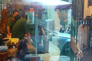 Thái Bình: Khởi tố, bắt giam đại ca Nguyễn Ngọc Anh 'Toòng Ve'