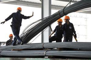 Phó Thủ tướng yêu cầu nghiên cứu điều chỉnh giá thép