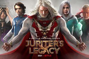 Review Jupiter's Legacy: Series siêu anh hùng trending của Netflix
