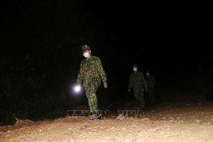 Bộ đội Biên phòng Lai Châu tăng cường kiểm soát biên giới, ngăn ngừa dịch bệnh