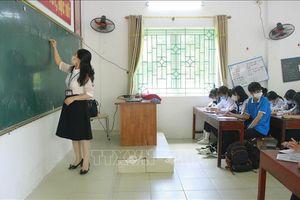 Ngành Giáo dục Ninh Bình tích cực thực hiện 'mục tiêu kép'