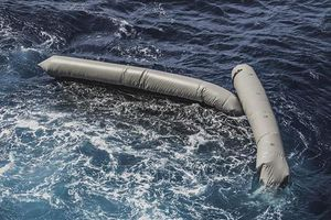 Lật thuyền làm 5 người đuối nước ở ngoài khơi Libya