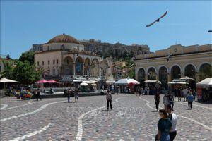 Hy Lạp nỗ lực mở lại hoạt động du lịch quốc tế bất chấp dịch COVID-19