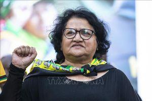 Nam Phi: Đảng ANC cầm quyền chỉ định quyền Tổng Thư ký