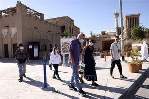 UAE, Bahrain thiết lập 'hành lang an toàn' cho du khách đã tiêm ngừa COVID-19