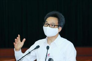 Chính phủ kêu gọi người dân thực hiện nghiêm các biện pháp phòng, chống dịch