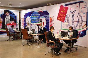 Iran: Các ứng cử viên đăng ký tham gia tranh cử Tổng thống