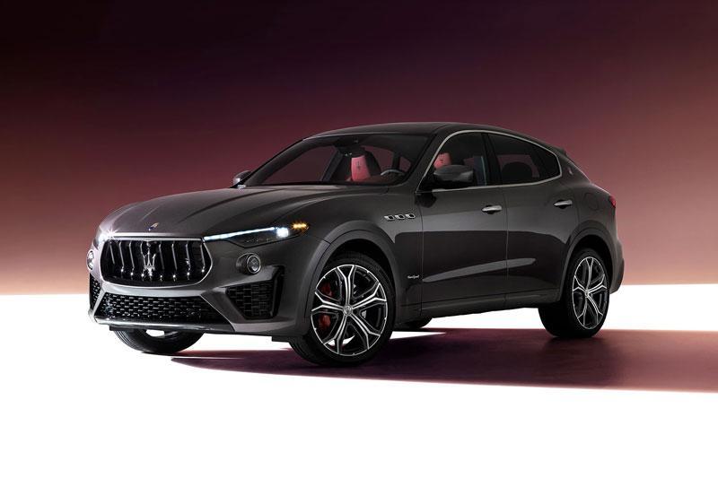 Bảng giá xe Maserati tháng 5/2021