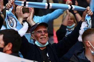 Premier League dự kiến đón 10.000 CĐV mỗi trận vòng hạ màn