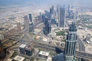 Trải nghiệm Dubai, xứ sở của những điều đặc biệt