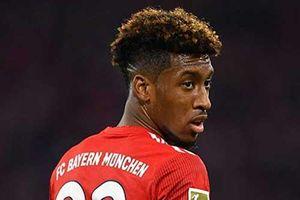 Coman đòi lương gấp đôi khiến Bayern bối rối