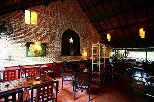 Quán café ở Sài Gòn với nét bâng khuâng hoài niệm