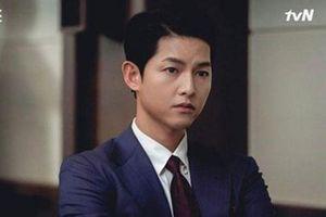 Song Joong Ki bất ngờ được khen sau ồn ào quảng cáo đồ Trung Quốc trong 'Vincenzo'