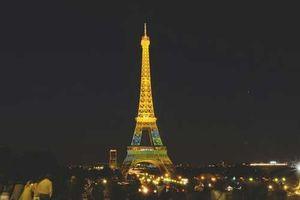 Du lịch Paris, nhất định bạn phải đến những nơi này