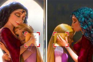 11 chi tiết thú vị ẩn giấu trong phim hoạt hình Disney phần lớn khán giả không nhận ra