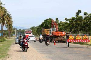 Cải tạo, nâng cấp Quốc lộ 27 qua Ninh Thuận