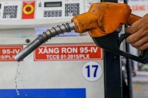 Giá xăng dầu hôm nay 11/5: Tăng tốc do giá xăng Mỹ cao nhất 3 năm qua