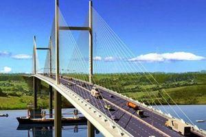 Cầu Cát Lái sẽ kết nối vào cao tốc Bến Lức - Long Thành?