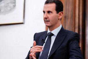 Nguyên soái Syria Assad ký lệnh miễn trừ nhập ngũ cho các sĩ quan dự bị